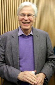 Bengt R. Holmström (1949-)