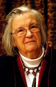 Elinor Ostrom (1933-2012)