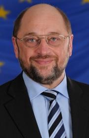 Martin Schulz (1955-)