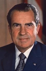 Richard Nixon (1913-1994)