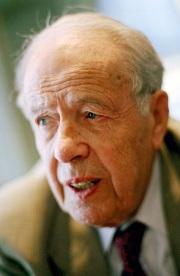 Rudolf Meidner (1914-2005)
