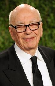 Rupert Murdoch (1931-)