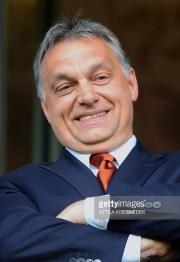 Viktor Orbán (1963-)