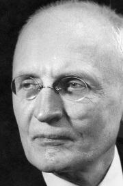 Walter Eucken (1891-1950)