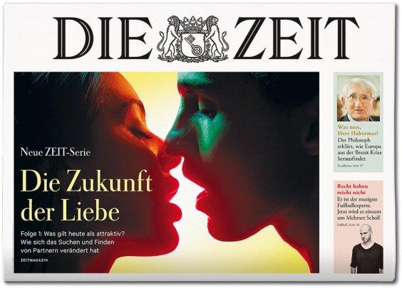Phần này trích từ tờ Zeit số 29 ra ngày 07/07/2016.