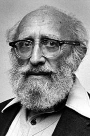 Abba Lerner (1903-1982)