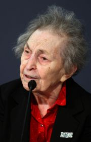 Anna Schwartz (1915-2012)
