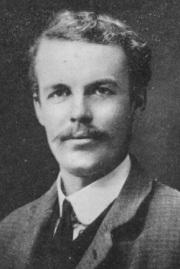 Arthur Cecil Pigou (1877-1959)
