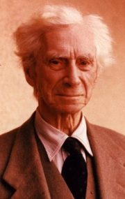 Bertrand Russell (1872-1970)