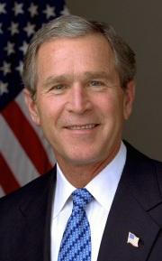 George W. Bush (1946-)