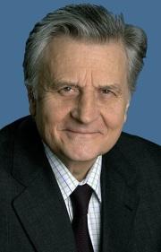Jean-Claude Trichet (1942-)
