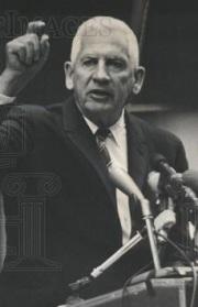 Paul H. Douglas (1892-1976)