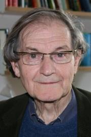 Roger Penrose (1931-)
