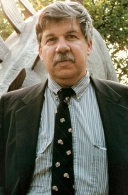 Stephen Jay Gould (1941-2002)