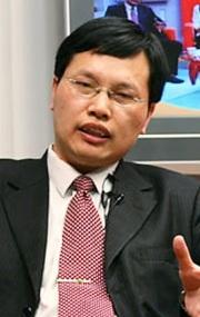 Hu Xingdou (1962-)