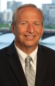 Larry Summers (1954-)