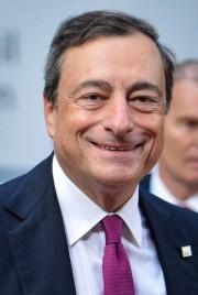 Mario Draghi (1947-)