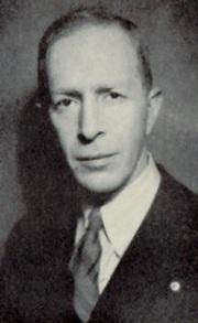 Alexandre Koyré (1892-1964)
