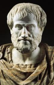 Aristote (384-322 BC)