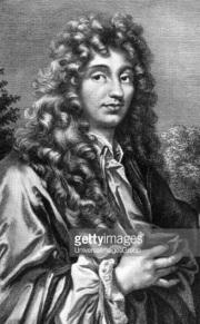 Christiaan Huyghens (1629-1695)