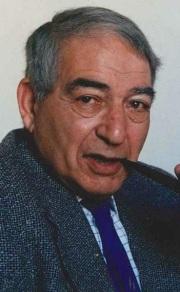 Frank Hahn (1925-2013)