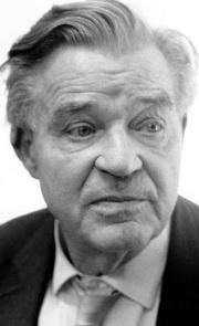 Gunnar Myrdal (1898-1987)