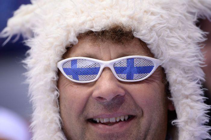 Chủ nhật ngày 01 tháng Giêng, Phần Lan trở thành quốc gia châu Âu đầu tiên thử nghiệm chế độ thu nhập cơ bản ở cấp quốc gia. ANDREJ ISAKOVIC/AFP