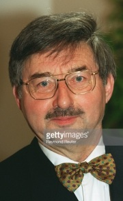 Horst Siebert (1938-2009)