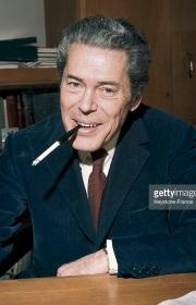 Jacques Monod (1910-1976)