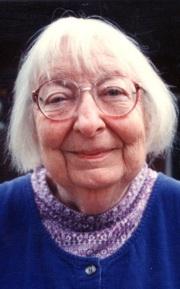 Jane Jacobs (1916-2006)
