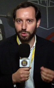 Joris Zylberman