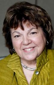 Judith Shapiro (1942-)
