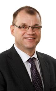 Juha Sipilä (1961-)