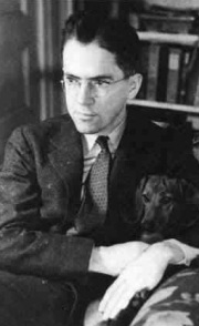 Lloyd Metzler (1913-1980)