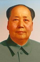 Mao Trạch Đông (1893-1976)