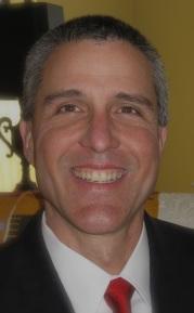 Ross Levine (1960-)