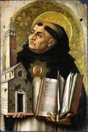 Thomas d'Aquin (1225-1274)