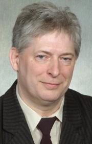 Werner De Bondt (1954-)