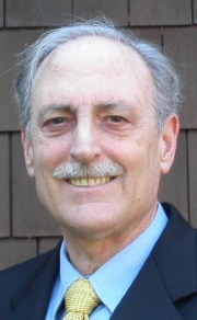 Alan Olmstead