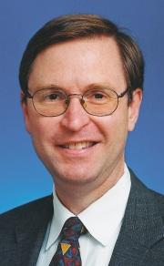 Glenn Hubbard (1958-)