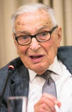 Kenneth Arrow (1921-2017)