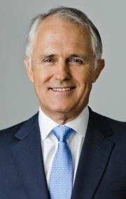 Malcolm Turnbull (1954-)