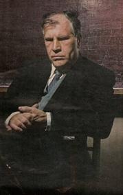 Lev Pontryagin (1908-1988)