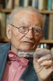Paul Samuelson (1915-2009)