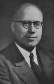Alvin Hansen (1887-1975)