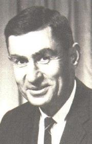 Evsey Domar (1914-1997)