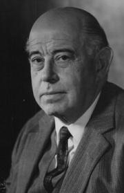 Nicholas Kaldor (1908-1986)