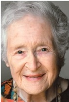 Dame Mary Douglas (1921-2007)