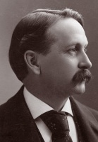 Henry Carter Adams (1851–1921)