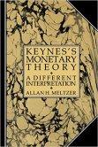 Keynes Monetary Theory